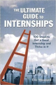 Ultimate Guide to Internships Cover